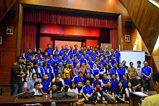 RelawanTIK Membangun Manado