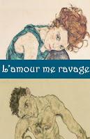 L'amour me ravage