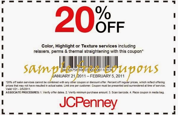 Penneys coupon code