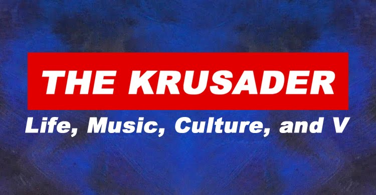 THE KRUSADER