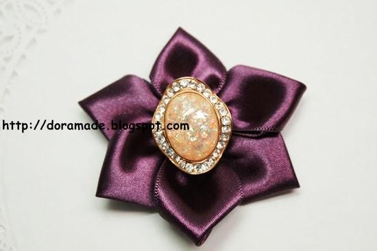 Dora's Handmade Crafts: [Handmade crafts][Handmade ribbon ...