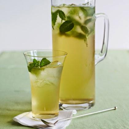 طريقة عمل الشاي الاخضر المثلج للتخسيس - طريقة الشاي الاخضر للتنحيف
