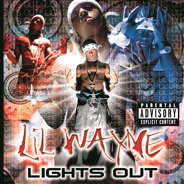 Lil Wayne - Lights Out Cover