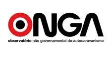 Logótipo do ONGA