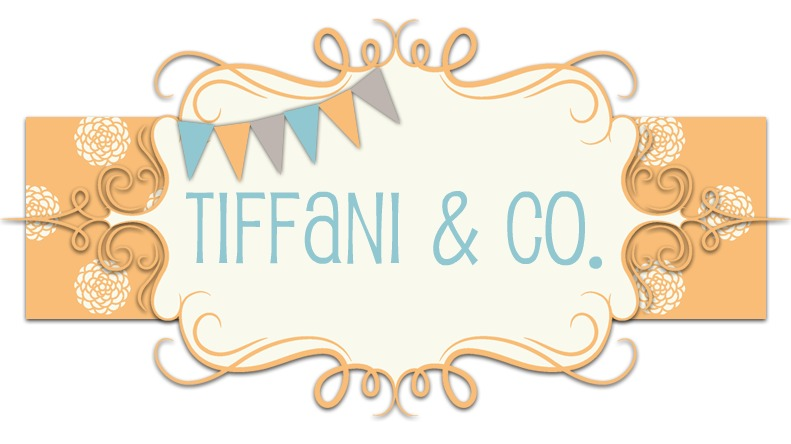 TIFFANI & CO.