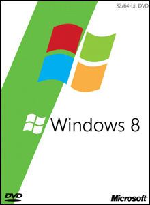 Download Windows 8 Build 8400 Release Preview x86 e x64 PTBR 2012