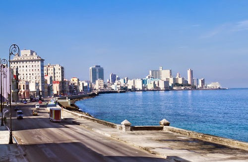 Attractions in Havana