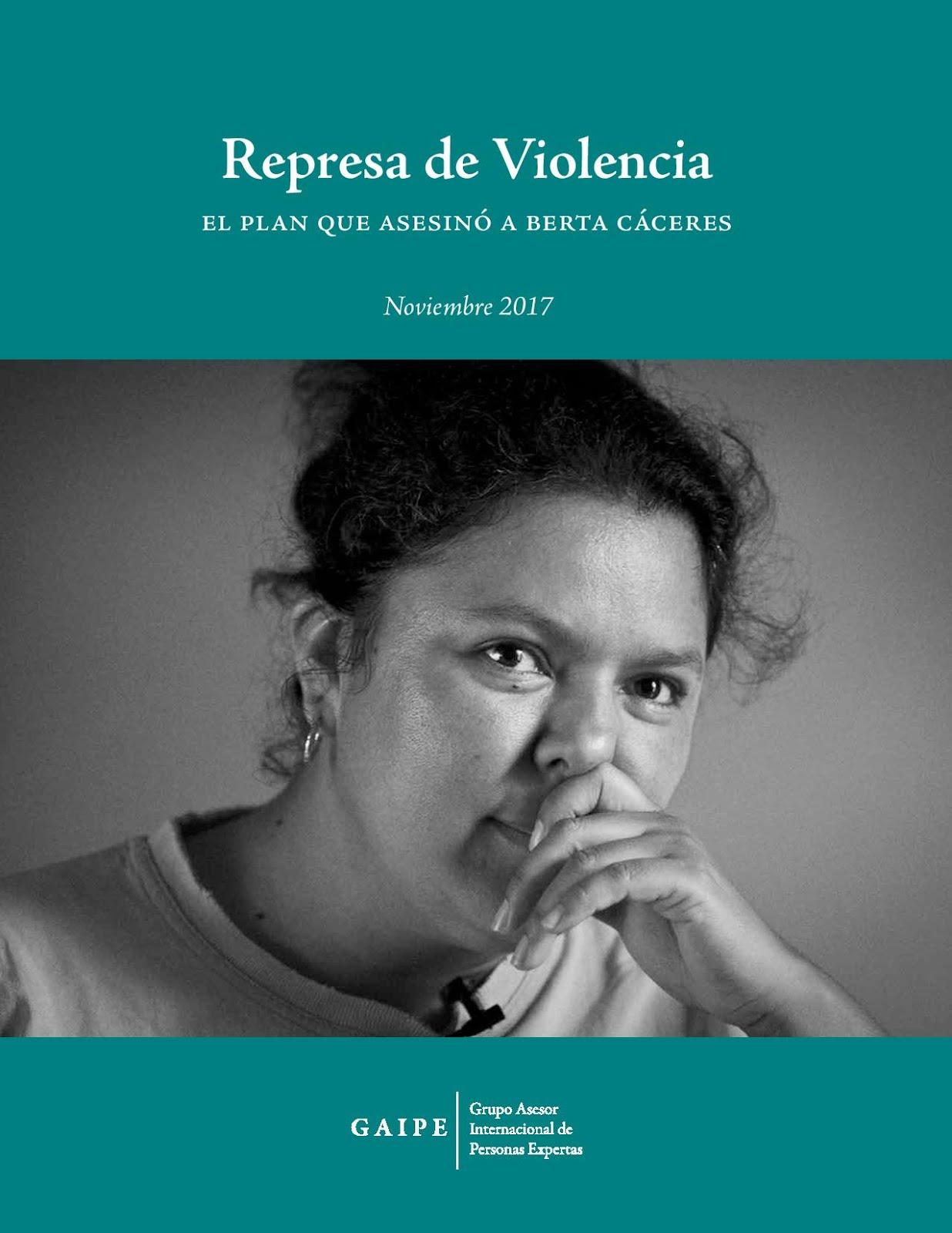 Represa de Violencia - Der Plan, der Berta Cáceres ermordete