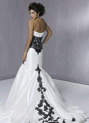 Wedding Dresses In Black 52 Superb Wedding Dresses in White