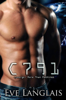 Review: C791 by Eve Langlais