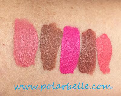 review, Ulta, liquid lipstick