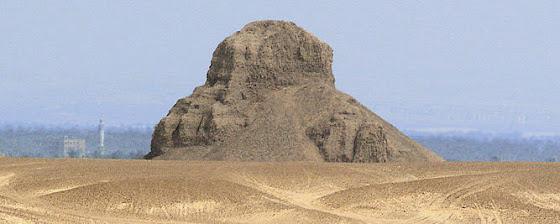 Pirâmide de Amenemhet