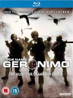 Codigo Geronimo: La Caza de Bin Laden (2012) BRRip Latino Accion