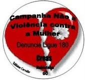 Campanha Contra a Violência a Mulher