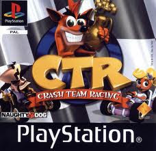CTR Download Game CTR untuk PC / Laptop