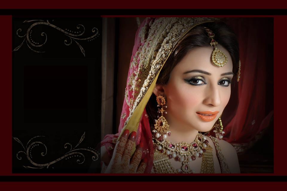 Allenora Parlour Bridal Makeup