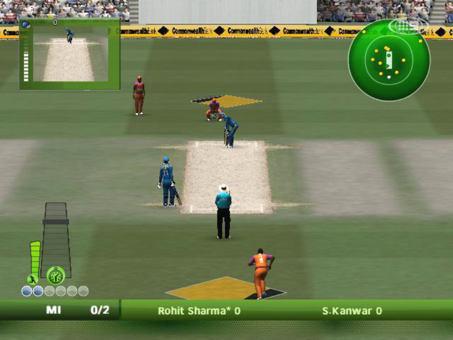 play online cricket games free download