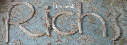 Simple Rich's