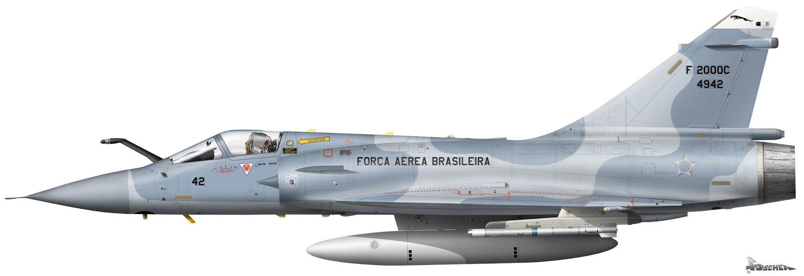Dassault mirage 2000 export for Interieur mirage 2000