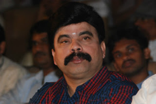 Powerstar Dr Srinivasan Still