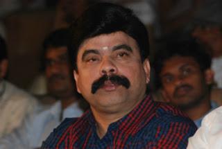 Powerstar Dr Srinivasan Still