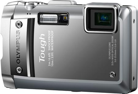Olympus TG810 Digital Camera With GPS  Gadgets Stuff