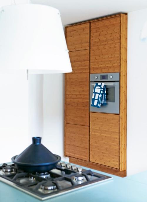 Design interior minimalis dise o de mueble funcional de for Muebles de cocina funcionales