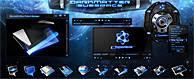 Hyperdesk DarkMatter Subspace