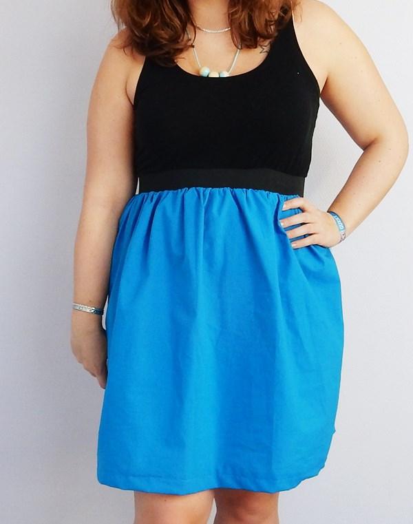 Couture : Mon premier vêtement