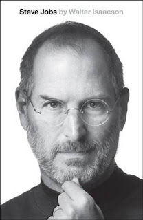 Buku Biography Steve Jobs Paling Laris Di Amazon Sepanjang 2011