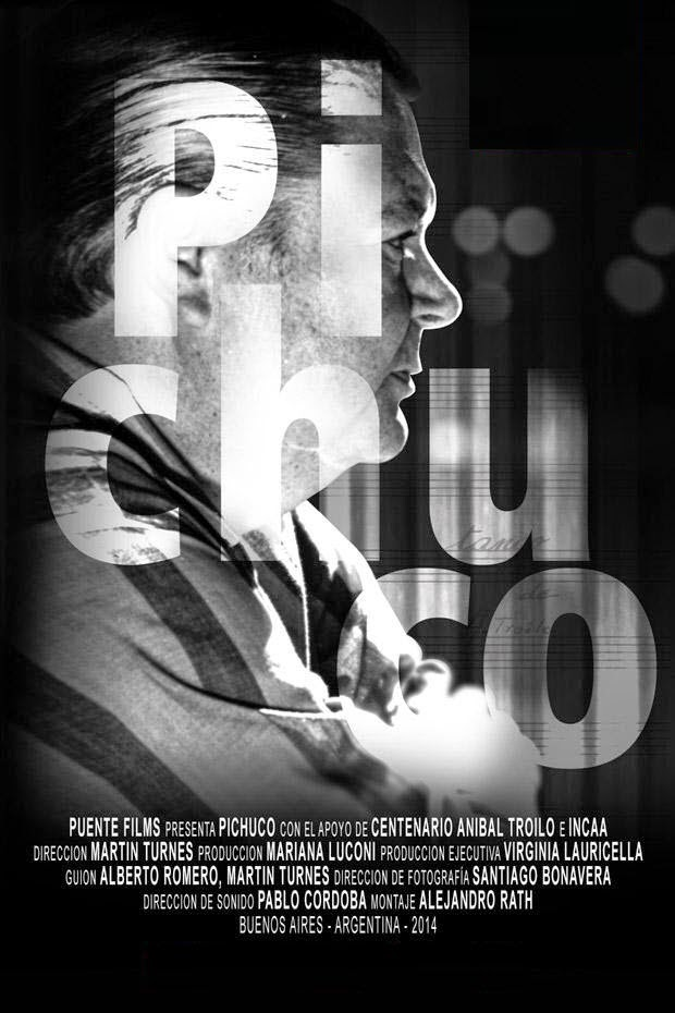 Ver Pichuco (2014) Online