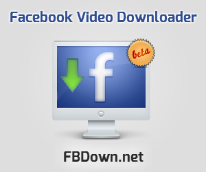 Free Facebook Online Video Downloader