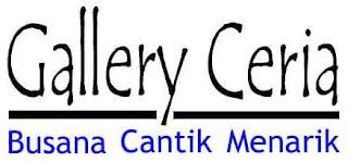 Gallery Ceria, Galery Busana KIta