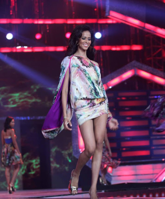Pantaloons femina miss India 2012 pictures