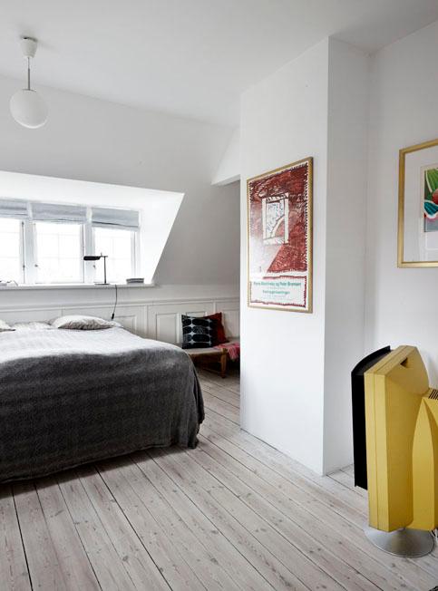 Cozy danish house 79 ideas for Main bedroom ideas