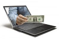 Mendulang Uang Lewat Blog