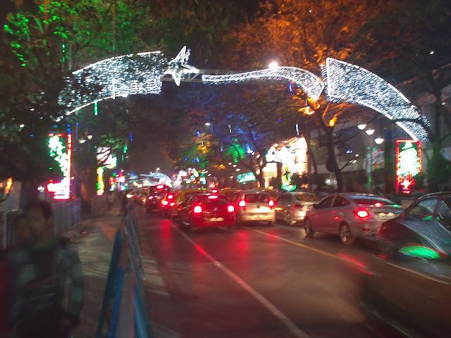 Park Street, Kolkata
