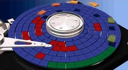 дефрагментатор жесткого диска - фото 11