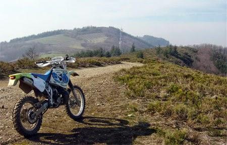 Gambar Motor Cross 1000 cc