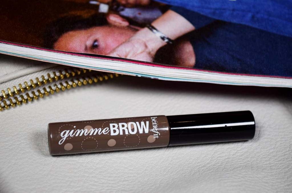 Benefit Gimme Brow Medium/Deep Review