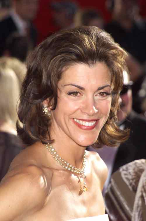 Wendie Malick - Picture