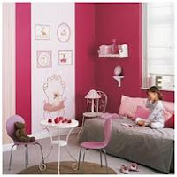 FUCHSIA BEDROOMS - COLORS FOR BEDROOMS - BEDROOMS BY COLORS - BEDROOMS AND COLORS - MEANING OF COLORS