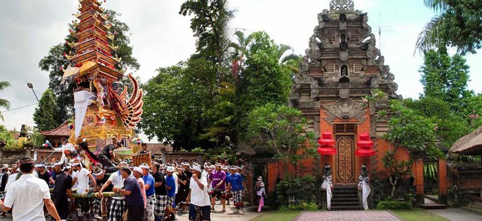 Tempat Wisata Bali Terbaik