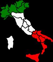 Sapori e regioni