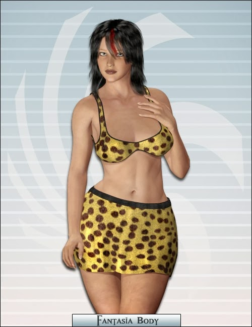daz3d how to add a library