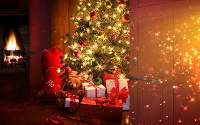Un hermoso árbol de Navidad - Amazing Christmas Tree