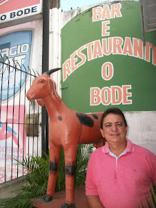 BAR DO BODE