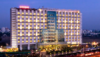 Stay at Hotels in Pune near MG Road