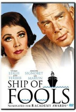 Ship of Fools (1965)