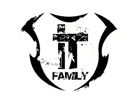 Logo IT Family